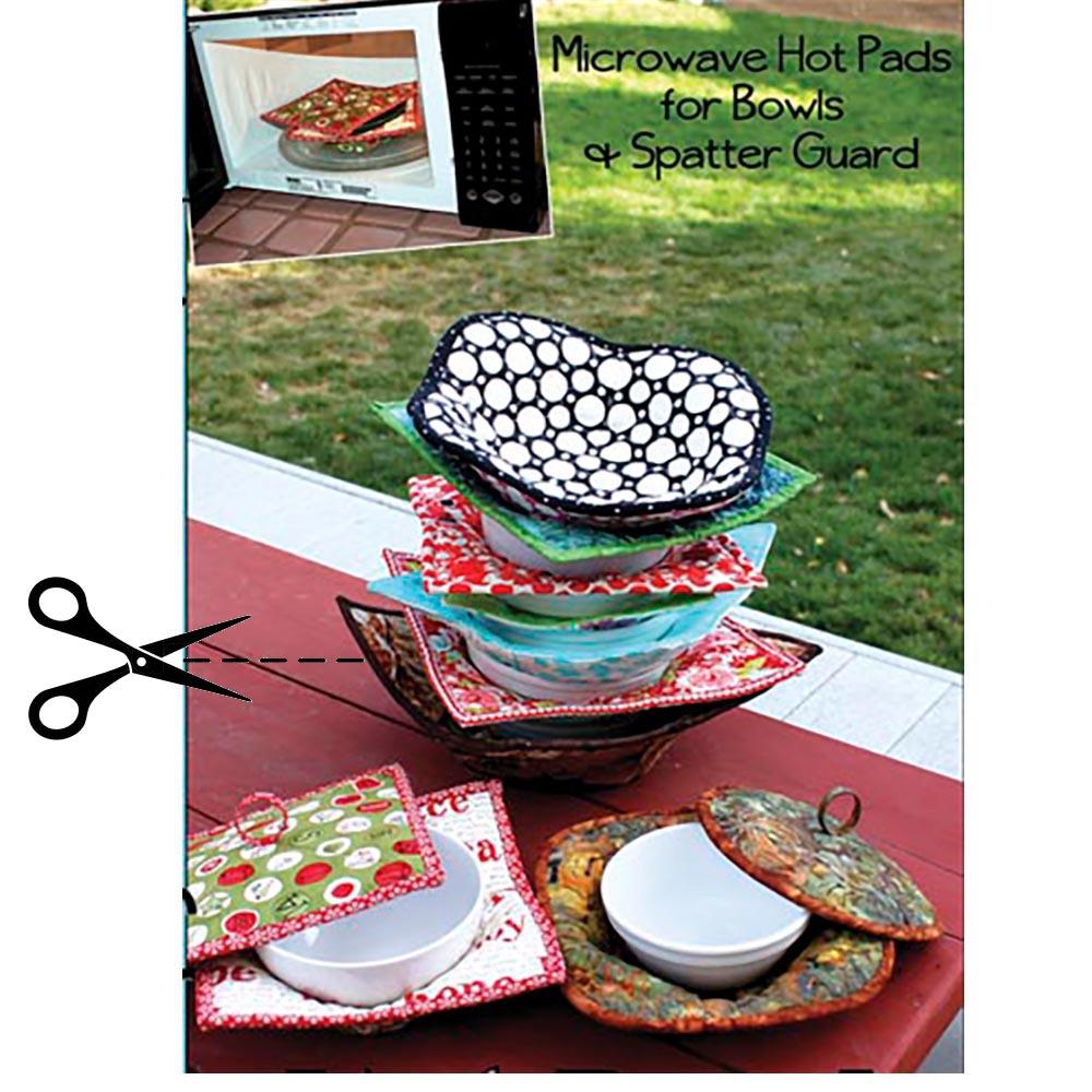 Microwave Bowl Pattern Best Design Ideas