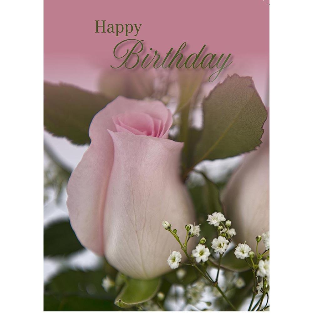Greeting cards birthday roses homesew greeting cards birthday roses kristyandbryce Image collections