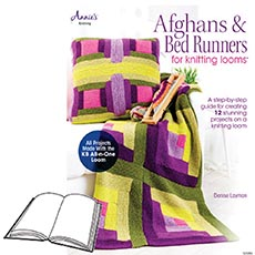 Afghans & Bed Runners