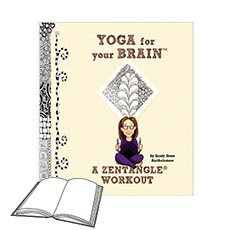Yoga for Your Brain Book