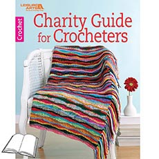 Charity Guide for Crocheters