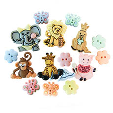Baby Zoo Pals