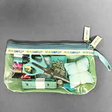 Real Simple Sewing Kit