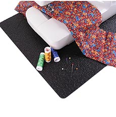 Stay-in-Place Sewing Machine Mat