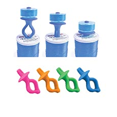 Bobbini Bobbin Holders-12pk