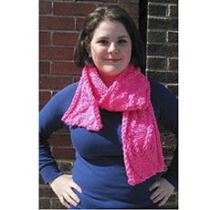 Gentle Wave Scarf
