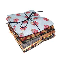 Tapestry Fat Quarters
