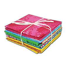 Color Blenders Fat Quarters-12pk