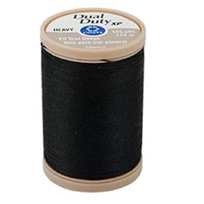 Dual Duty XP Heavy 125 yd.-Several Colors