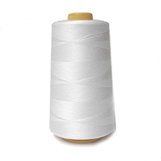 Dual Duty Cone 6000 Yds.-White, Natural or Black
