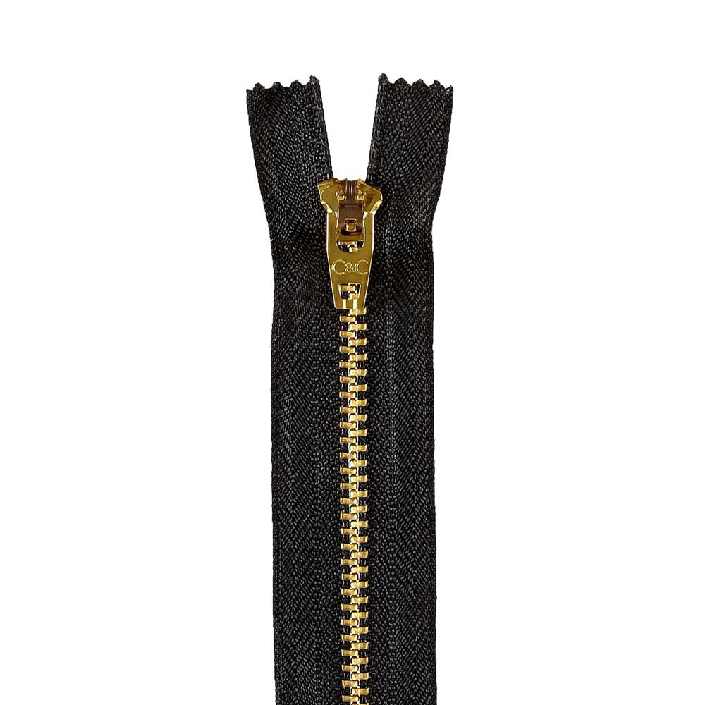 Trouser Zippers-Multiple Colors-www.homesew.com